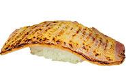 炙りイベリコ豚ベーコン(チーズのせ)